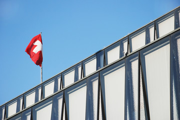 moderne Schweiz