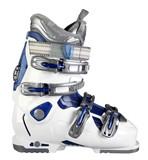 Ski boot workwear poster