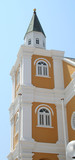 Curacao Church