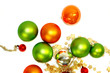 Weihnachtskugeln 5