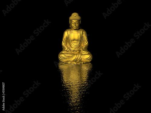 buddha - 5104807
