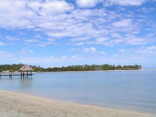 Malolo beach Fiji