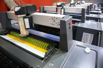 print equipment 3