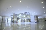Fototapety Interior of business center 2