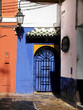 Colores, Sevilla
