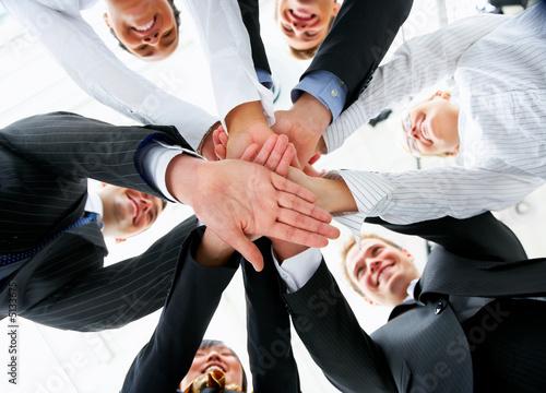 Team work and team spirit
