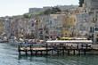 Insel Procida, Italien, Hafenansicht