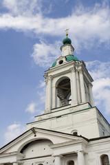Bell-tower in Rostov