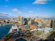 Baltimore Harbor Overview - 5150446