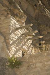Anasazi dwellings
