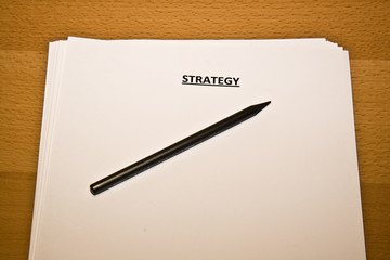 Strategy for your business