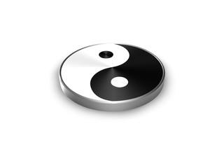 Yin Yang alpha