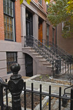 Town Houses in Brooklyn