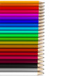 crayon color line