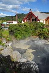 Thermal village