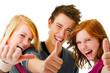 Молодежные инновации: опыт и перспективы (Москва)