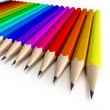 crayon color line G