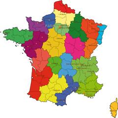 La France métropole