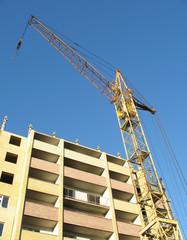 Building crane - 8