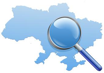 Etude de l'Ukraine