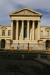 Palais de justice de Montpellier