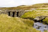 Welsh Stone Bridge poster