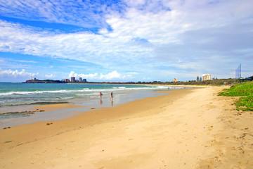 Sunshine Coast, Australia..