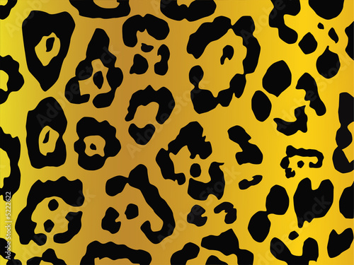 leopard stile background