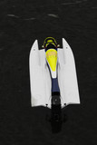 Formula one Boat poster