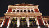 Musikverein in Wien - Vienna Music Hall