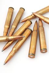 sniper bullets