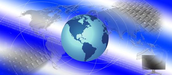 Monde de l'info