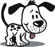 Cachorro Mascote