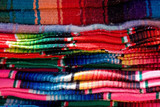 Mexican Blankets poster