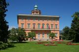 Museo civico di belle arti, Lugano poster