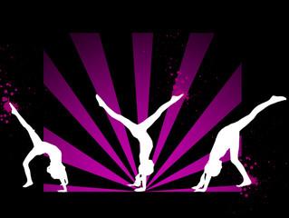 do the dance!