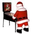 Santa Pinball