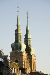 Nikolauskirche in Eupen