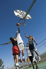 Street Ball Game