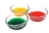 color liquid poster