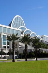 Orange County Convention Center in Orlando