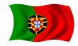 portugal fahne flag