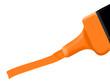 orange highliter