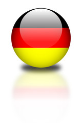 Aqua Flag - Allemagne
