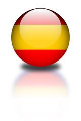 Aqua Flag - Espagne