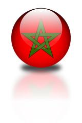 Aqua Flag - Maroc
