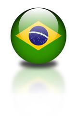 Aqua Flag - Brésil