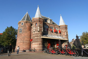 Amsterdam Weigh House