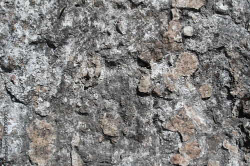 natural texture background of stone metamorphosed carbonate