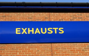 sign. exhausts.